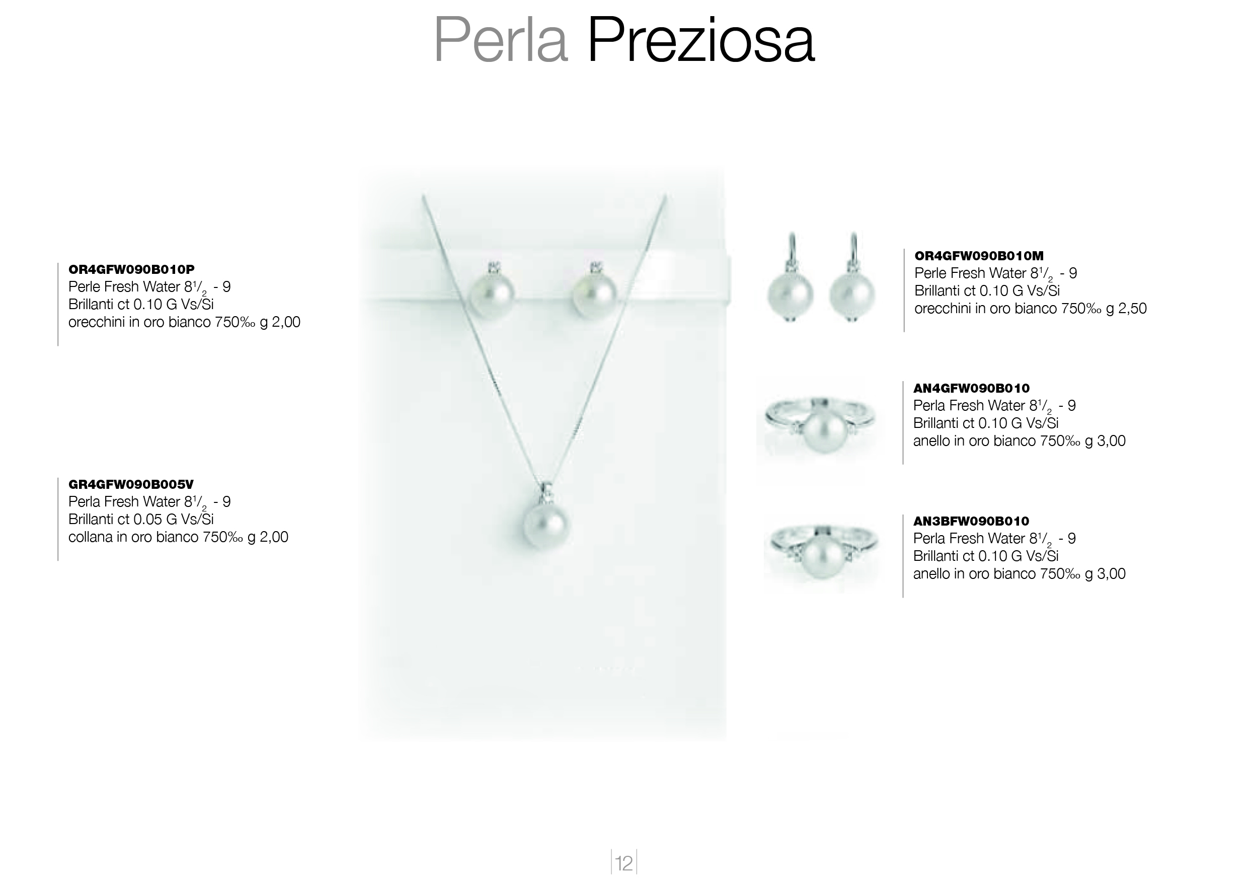perle preziose top light _V2012