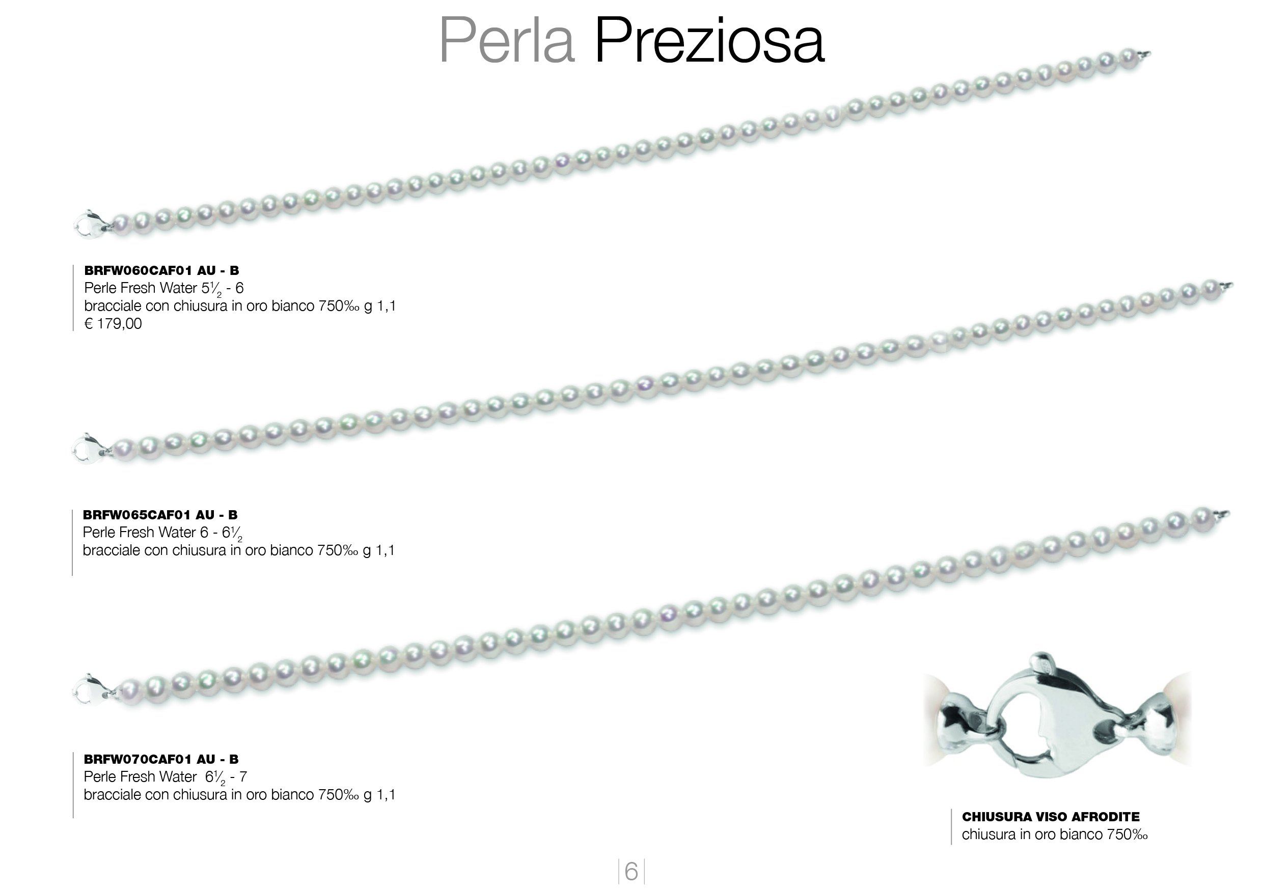 perle preziose top light _V206